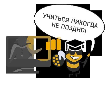 заработок в интернете обучение